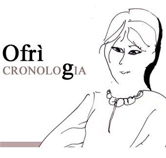 BIOGRAFIA ARTISTA RITA FRASCA ODORIZZI