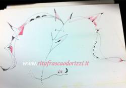 disegni_Cavalli_rita_frasca_odorizzi