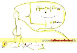 disegno_donna_alfabeto_rita_frasca_odorizzi