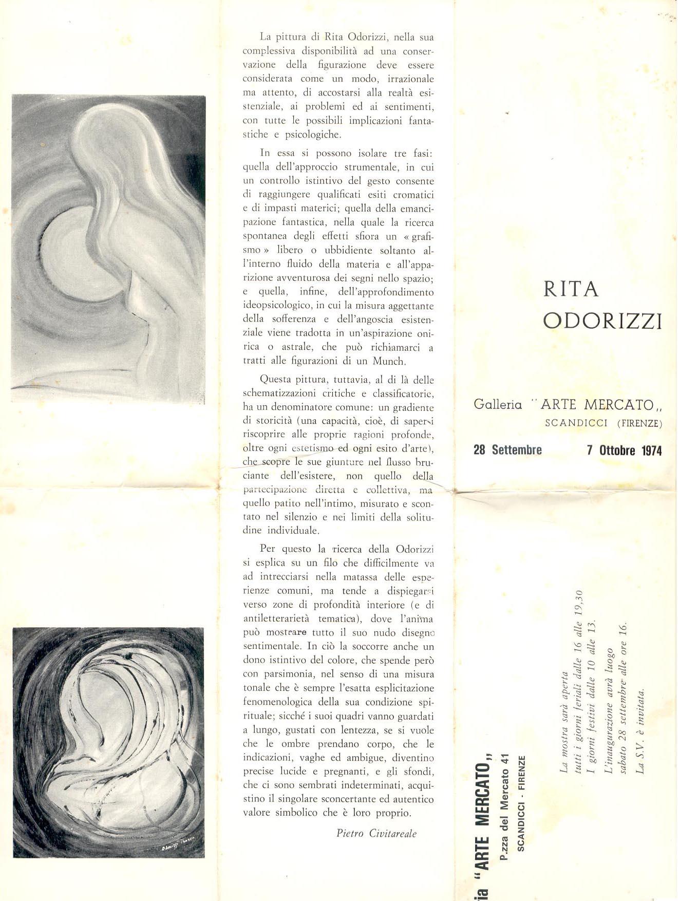 recensione_mostra_rita_frasca_odorizzi_1974_pietro_civitareale