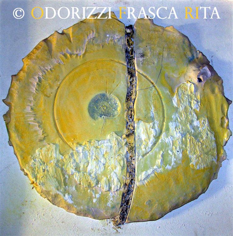 scultura_contemporanea_ofri_serie_mondi_2_1990