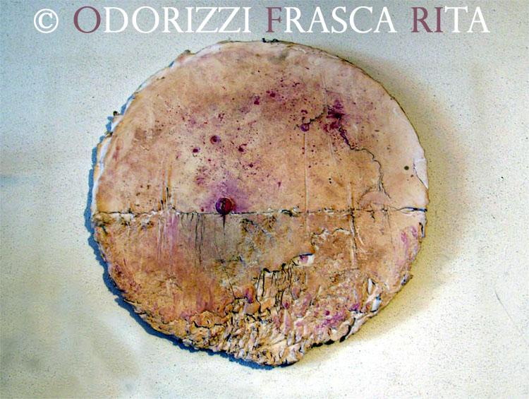 scultura_contemporanea_ofri_serie_mondi_7_1990