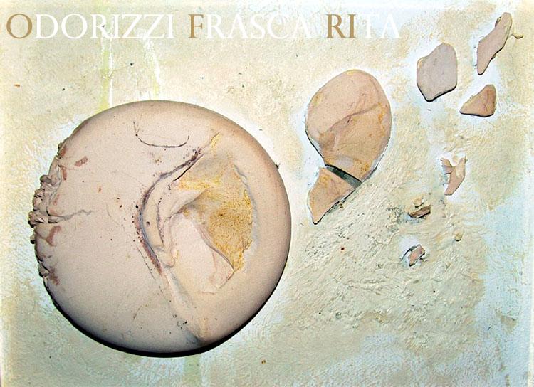 scultura_contemporanea_ofri_serie_mondi_9_1990