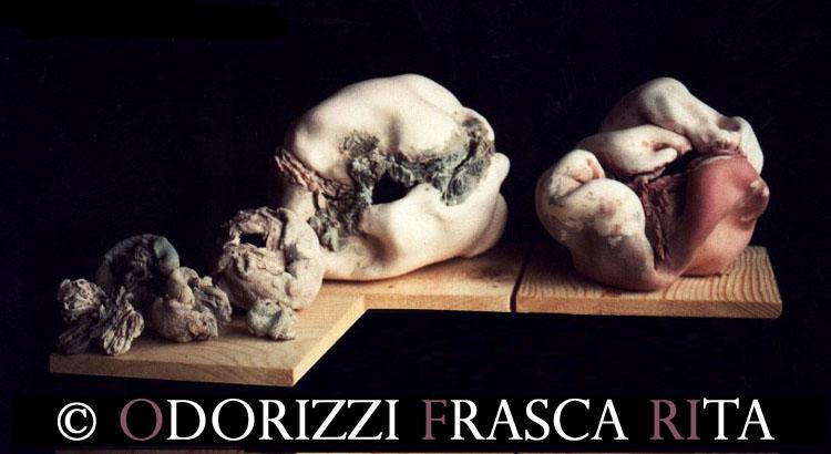 scultura_contemporanea_ofri_serie_tiolo_semi_1990