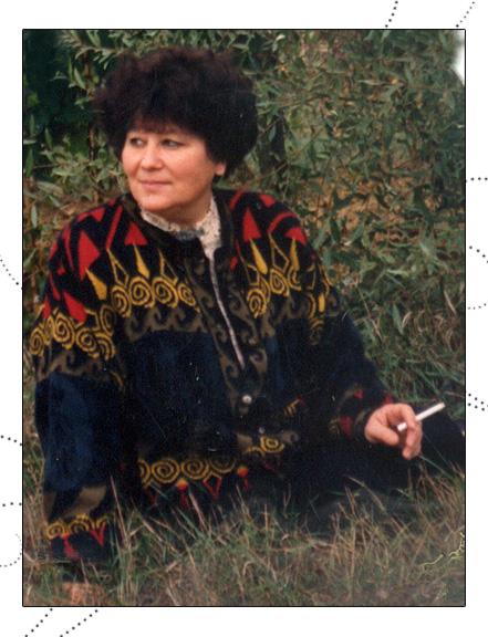 Rita Frasca Odorizzi